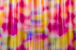 Tie Dye Mystique (Fuchsia/Yellow/Multi)