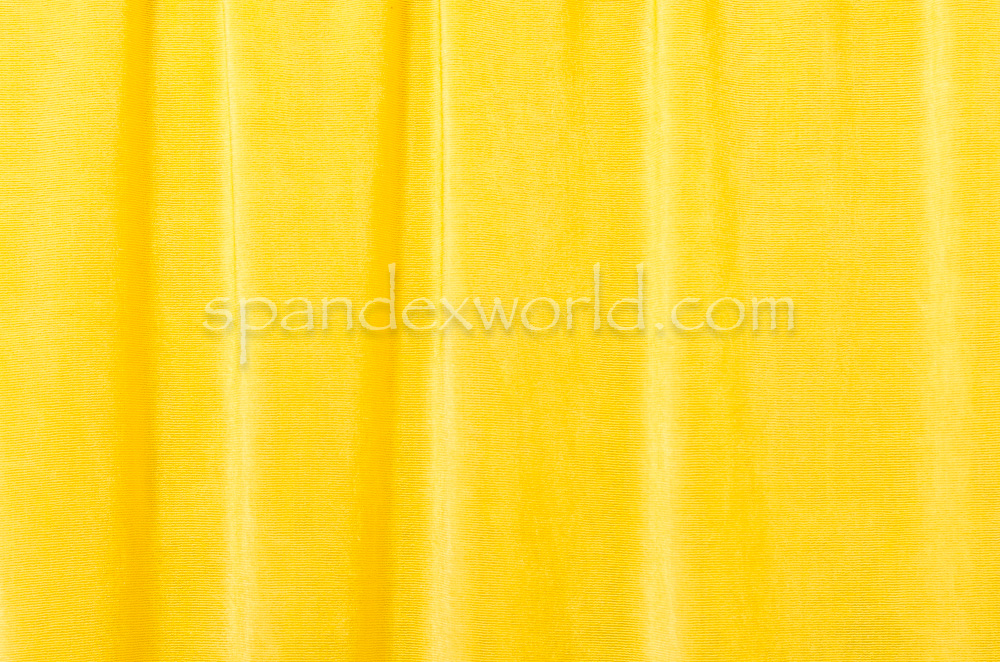 Solid Color Slinky (yellow)