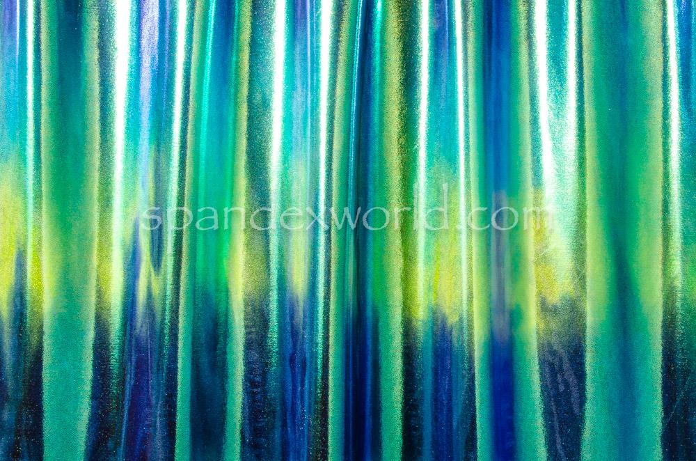 Tie Dye Mystique (Blue/Green/multi)