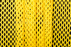 Cabaret Net (Dark Yellow)