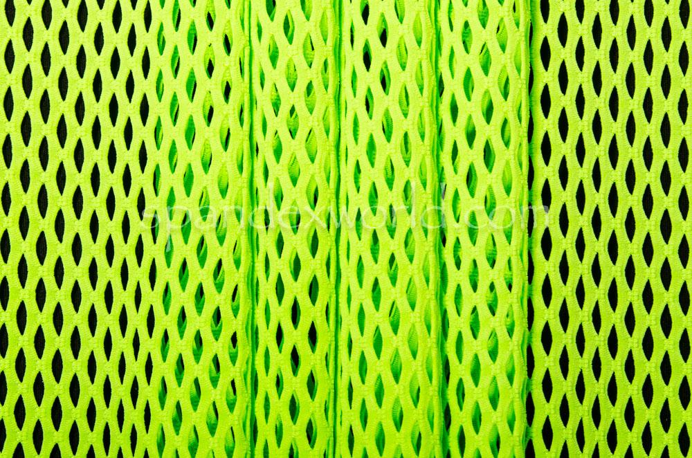 Cabaret Net (Neon Lime)