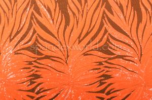 Stretch Sequins (Light Orange/Light Orange)