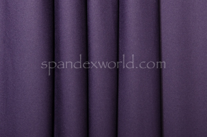 Super Fine Tricot (Imperial Purple)