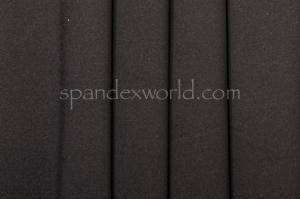 Super Fine Tricot (Black)