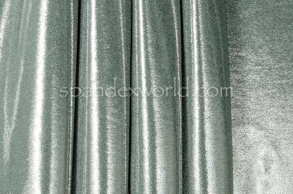 Mystique Spandex (Steel/Gunmetal)