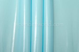 4 Way Metallic Spandex  (Baby Blue)