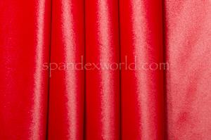Wet Look Spandex (Red)