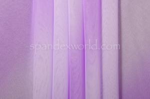 Ombre Mesh (Lavender)