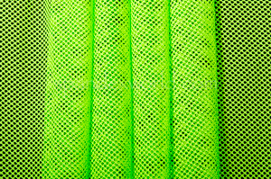 BIg Hole Fishnet (Neon Lime)
