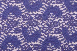 Stretch Lace (Sapphire)