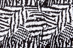Animal Prints (Black/White)