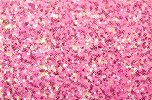 Stretch Sequins (Pink/Hot Pink/Pink Pearl)