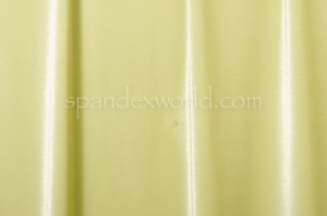 Stretch Crushed Velvet (Light Lime)