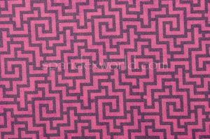 Abstract Prints (Pink/Black)