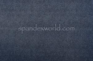 Denim  Print Spandex (Dark Navy)