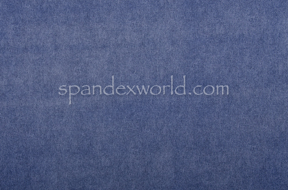 Denim Print Spandex (Blue)