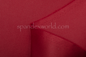 Spacer (Ruby Red)