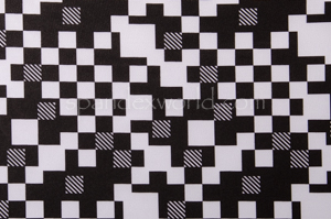Abstract prints  (Black/White)