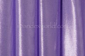 Metallic Micro Mesh (Viola/Lavender)