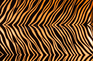 Pattern/Abstract Hologram (Black/Copper)