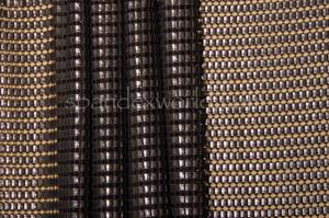 Novelty Spandex (Black/Silver)
