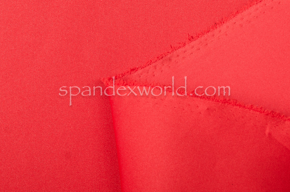 Spacer (Red)