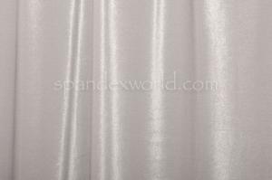 Stretch Solid Velvet (Silver)