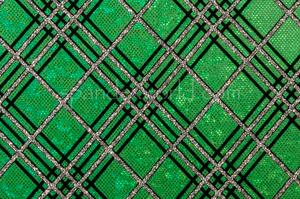 Pattern/Abstract Hologram (Kelly/Kelly Holo/Black)