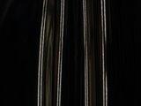 2 Way Stretch Vinyl-shiny (Black)