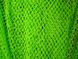 Big hole fishnet (Lime Green)