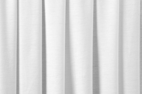 Rayon Lycra® (White)