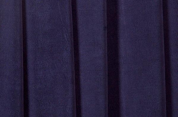 Solid Color Slinky (Dark Navy)
