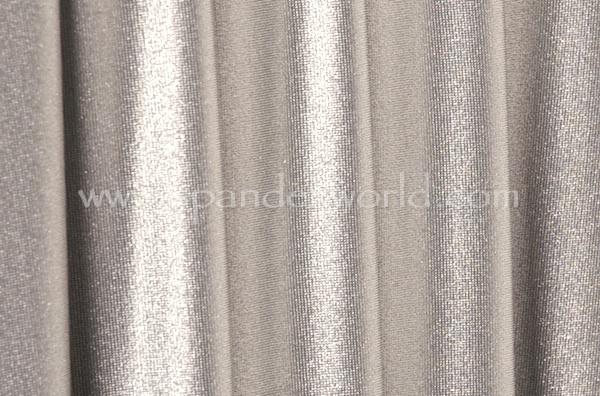 Regular Spandex (Silver)