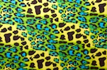 Animal Prints (Black, Lime, Blue)