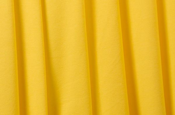Cotton Lycra® (Yellow)(Medium-weight)