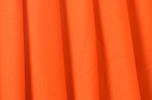 Cotton Lycra® (Bright Orange)(Medium-weight)