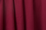 Cotton Lycra® (Burgundy)(Medium-weight)