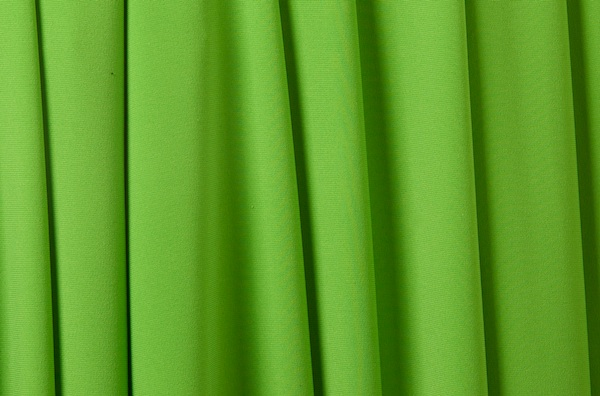 Stretch ITY (Lime)