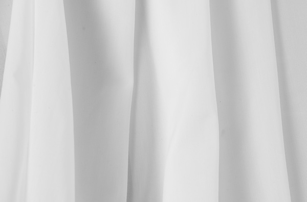 Glissenette-matte (White)