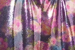 Stretch Sequins (Purple/Fuchsia/Multi)
