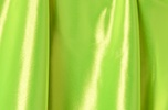 Satin Spandex 60'' -Light weight (Lime)