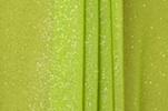 Sheer Glitter/Pattern (Lime/Lime)