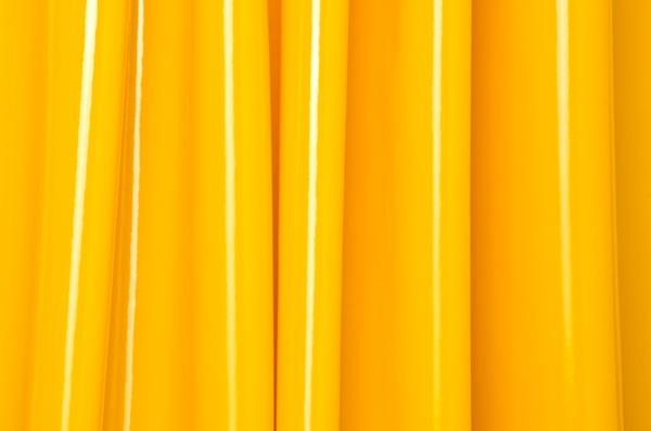 2 Way Stretch Vinyl-shiny (Yellow)