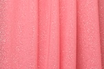 Glitter Slinky (Candy Pink/Silver)