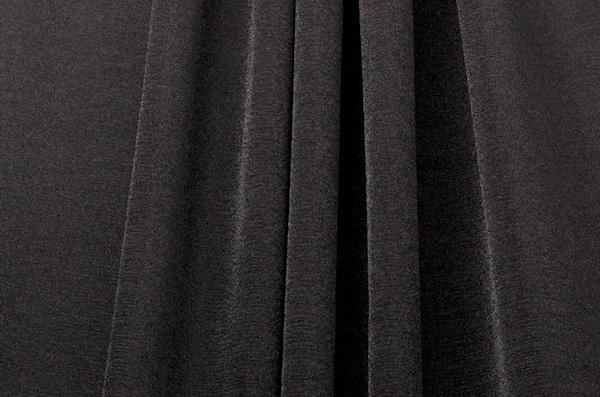 Glissenette-shiny (Black)