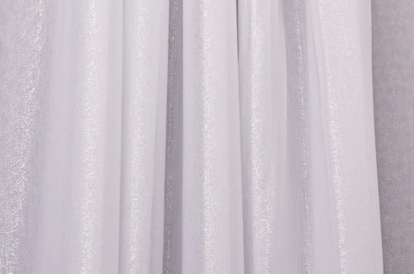 Glissenette-shiny (White)