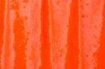 Stretch Crushed Velvet (Bright Orange)