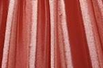 Metallic Slinky (Red/Silver)