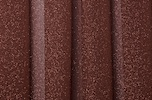 Sheer Glitter/Pattern (Brown/Brown)