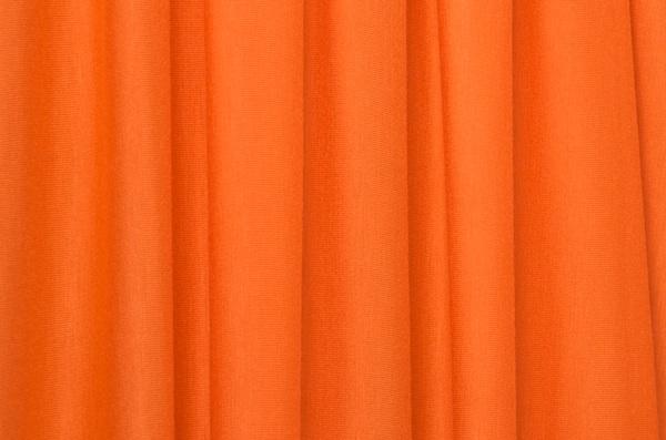 Rayon Lycra® (Bright Orange)